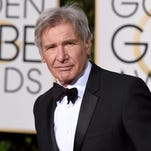 """Indiana Jones"" is being reprised with Harrison Ford in the iconic role and Steven Spielberg directing."