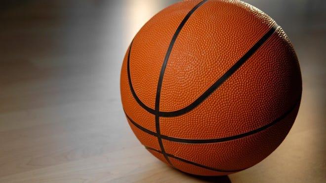 STOCK PHOTO   Basketball.