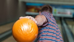 Sign up for the Sarah's Kitchen Bowl-a-thon. Prizes