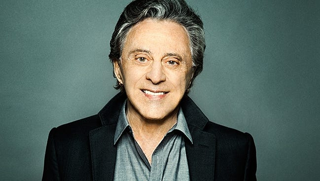 Frankie Valli has added two more Phoenix concert dates at the Celebrity Theatre