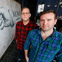 A comedy bar, Monk's Social Club, is coming to downtown Springfield
