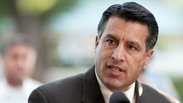 Gov. Sandoval plans to call special session for Raiders effort in October