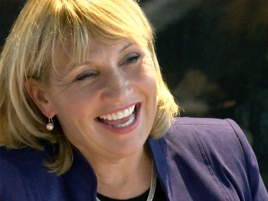 Former Lt. Gov. Kim Guadagno was named president and chief executive officer of Fulfill, a social services organization serving Monmouth and Ocean counties.
