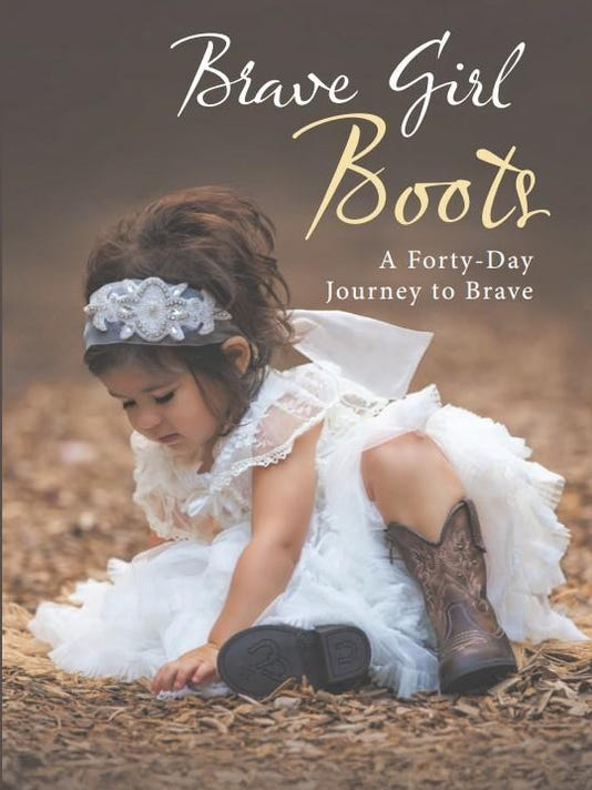 1 FRM brave girl boots