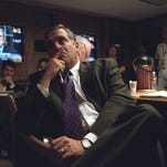 Newly released photos from The White House on Sept. 11, 2001