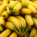 Ask The Pharmacist: In the pursuit of happiness, go bananas!