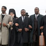 Selma is nominated for Best Picture, but there has been controversy about lack of diversity in Oscar nominations this year.