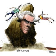 Benson: Take the Gorsuch bull by the horns
