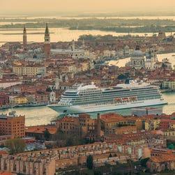 First look: Inside Viking Cruises' new Viking Star