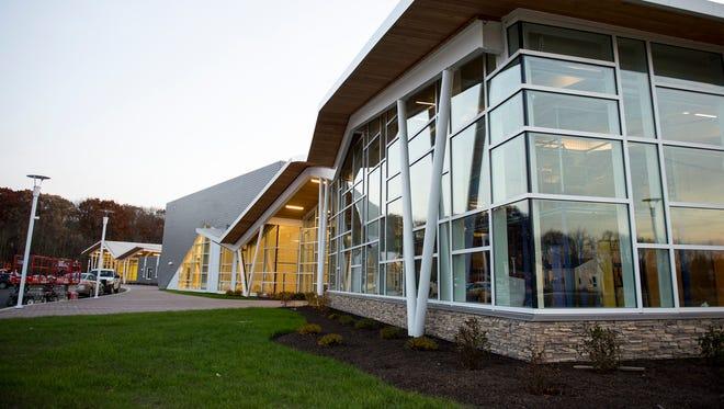The Bancroft School Welsh Campus in Mount Laurel