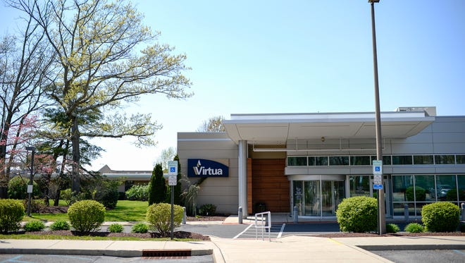 Virtua has partnered with Legacy Treatment Services to bring behavioral health counseling and substance use treatment to its former hospital in Berlin. The new center is down the hall from Virtua's stand-alone emergency department off White Horse Pike.