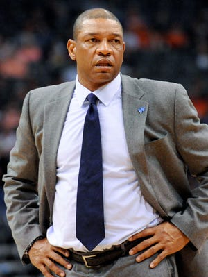 Clippers coach Doc Rivers has dealt with a difficult situation since the Donald Sterling controversy came to a head.