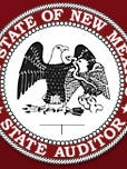Seal of the State of New Mexico State Auditor