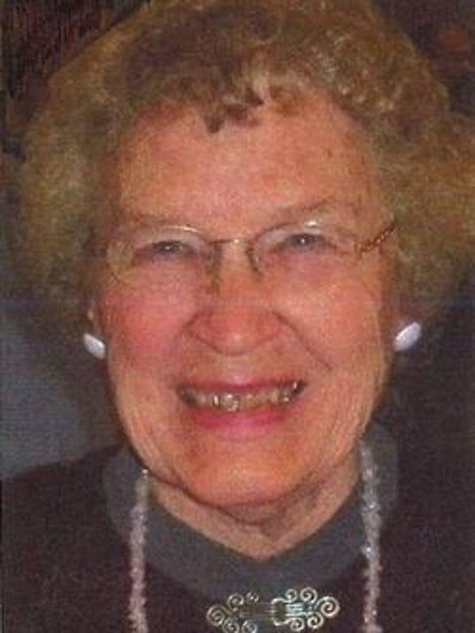 Birthdays: Shirley Olson