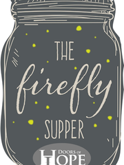 A Firefly Supper is set for Oct. 22. Proceeds benefit