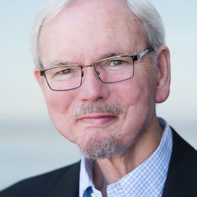 Ken Sethney, Kitsap Peninsula Business Journal columnist