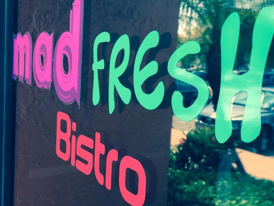 Mad Fresh Bistro Fort Myers