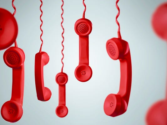 Red Telephone Concepts