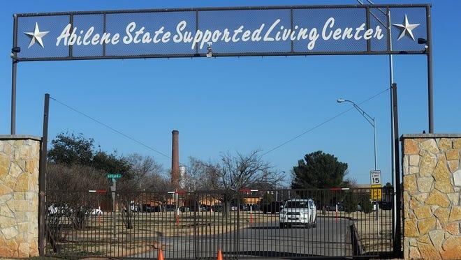 The Abilene State Supported Living Center