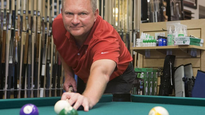 Jim Lindenberg, former owner of Waukesha leisure-goods retailer Master Z's, has sold the business to a group including the general manager.
