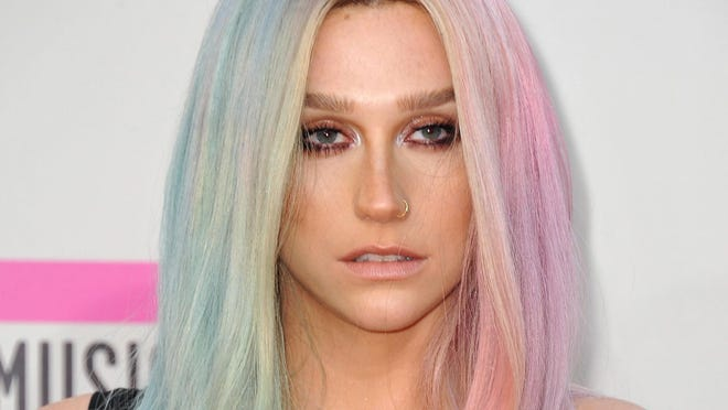 Kesha will perform at the Rave on August 19.