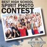 Best High School Spirit Photo Contest