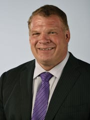 Glenn Jacobs, Republican candidate for Knox County