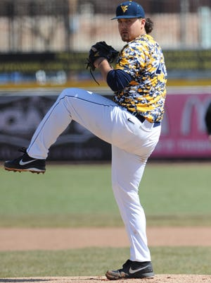Former Melbourne Central Catholic pitcher Sean Carley was drafted in the 14th round of the Major League Draft Saturday afternoon by the New York Yankees.