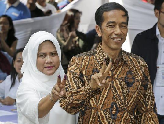 indonedia