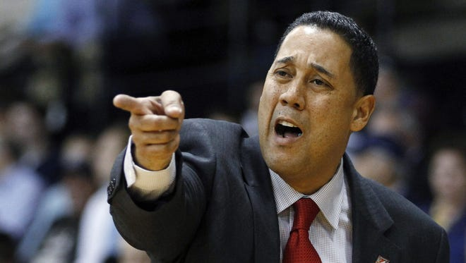 Former IU assistant coach Chuck Martin is implicated in latest Yahoo story regarding the FBI investigation into NCAA basketball.