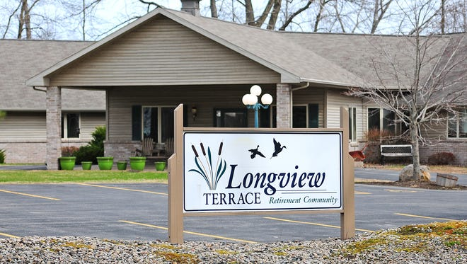 Longview Terrace assisted living facility in Suamico.