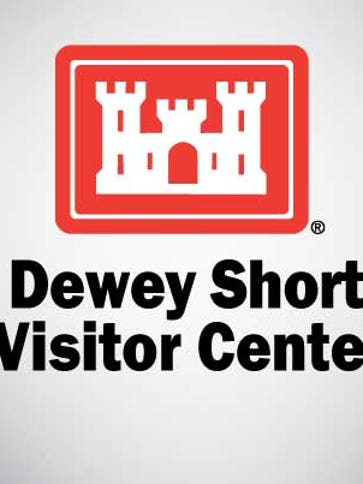 The Dewey Short Visitor Center at Table Rock Lake will