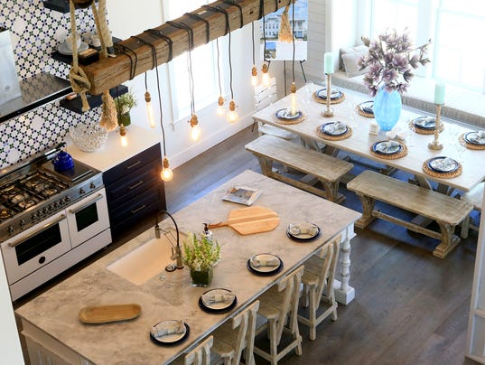 . Texas Monthly show home opens doors at Cinnamon Shore
