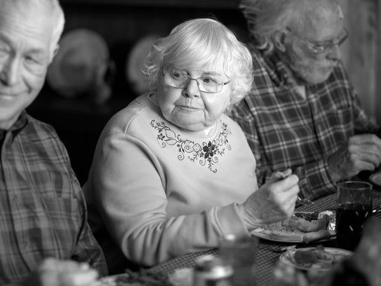 SAGs: June Squibb in Nebraska