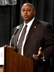 Florida State athletic director Stan Wilcox must come up with a solution regarding multiple cancelled sporting events.