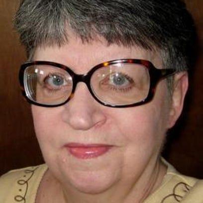 Peggy Mershon