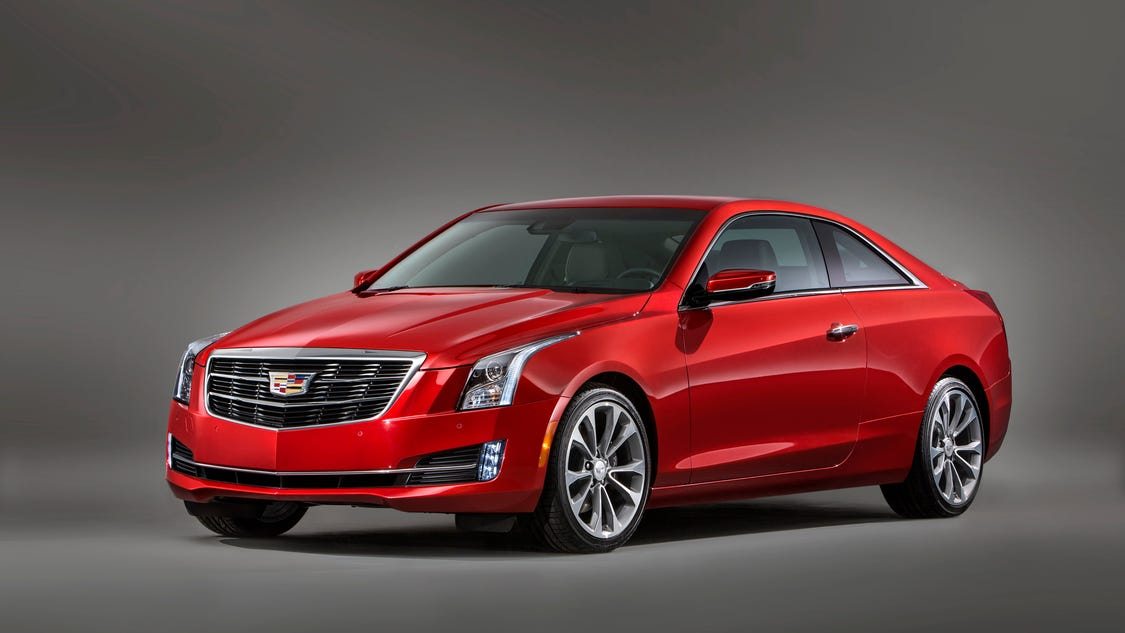 Cadillac brand to move headquarters to new york for General motors cadillac headquarters