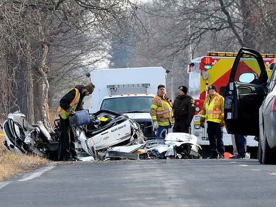 Richmond Car Accident Death Today