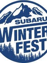 Subaru WinterFest