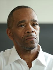 Darryl Pinkins spent 25 years in prison for a rape