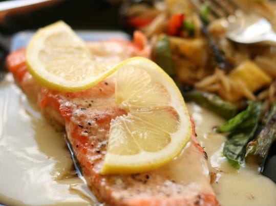Grilled Salmon with Beurre Blanc.jpg