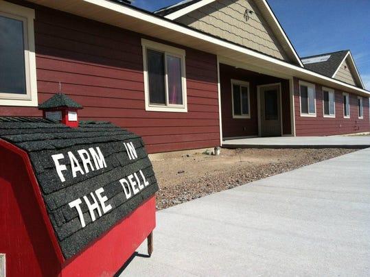 3 The Farm