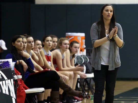 Somers girls basketball head coach Kristi Dini was fired with no concrete reason for her dismissal.