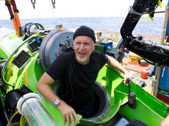 Film James Cameron