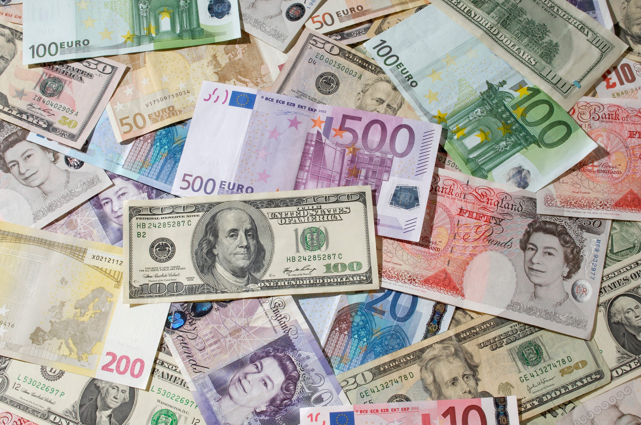 Convert your currency the right way before this holiday
