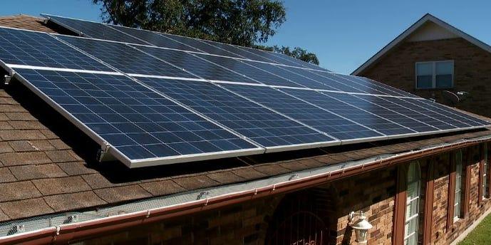 Future of solar power in La. may hinge on Nov. election