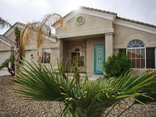 Rental property investment in metro Phoenix