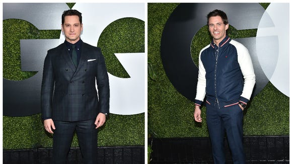 Matt McGorry and James Marsden might have a few things