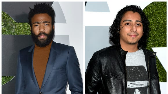 Donald Glover and Tony Revolori could have had an interesting