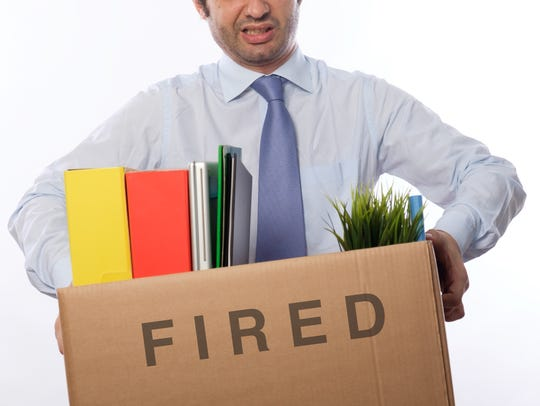 There are a few ways to call it quits with your agent,